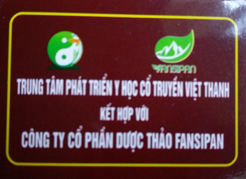 Trung Tâm Phát Triển Y Học Cổ Truyền Việt Nam