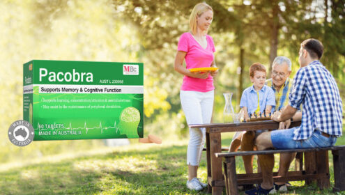Pacobra, hỗ trợ duy trì tuần hoàn ngoại biên và hỗ trợ cải thiện sức khỏe!