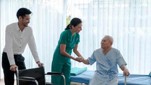 Tai biến mạch máu não nhẹ, triệu chứng, cách điều trị tại nhà!